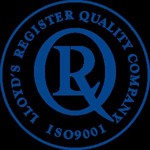 ISO 9001 Lloyds Registered Logo ,Logo , icon , SVG ISO 9001 Lloyds Registered Logo