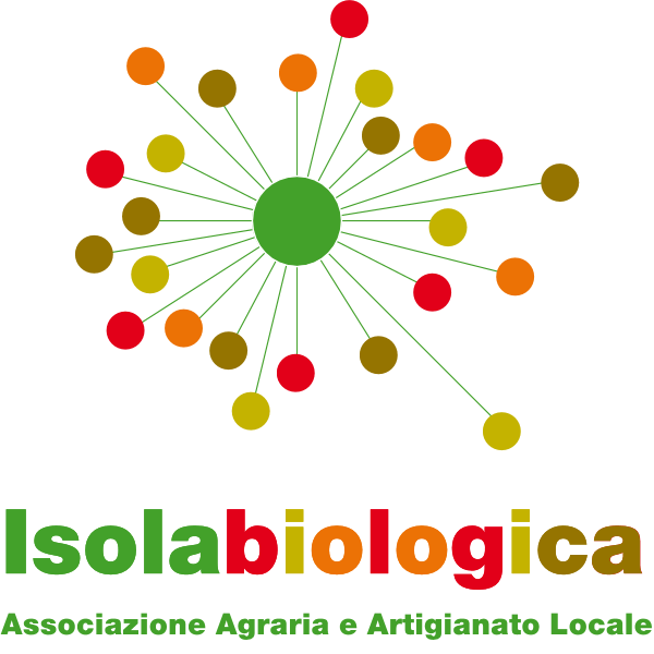 Isola Biologica Logo ,Logo , icon , SVG Isola Biologica Logo