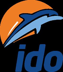 İstanbul Deniz Otobüsleri İDO Logo ,Logo , icon , SVG İstanbul Deniz Otobüsleri İDO Logo