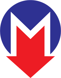 Istanbul Metrosu Logo ,Logo , icon , SVG Istanbul Metrosu Logo
