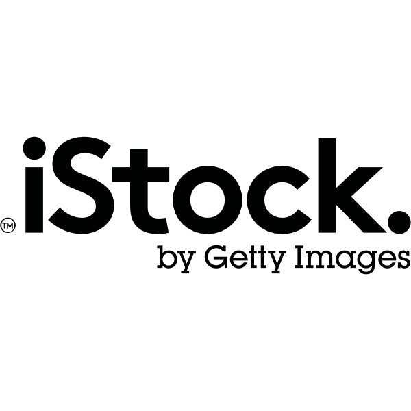 iStock ,Logo , icon , SVG iStock