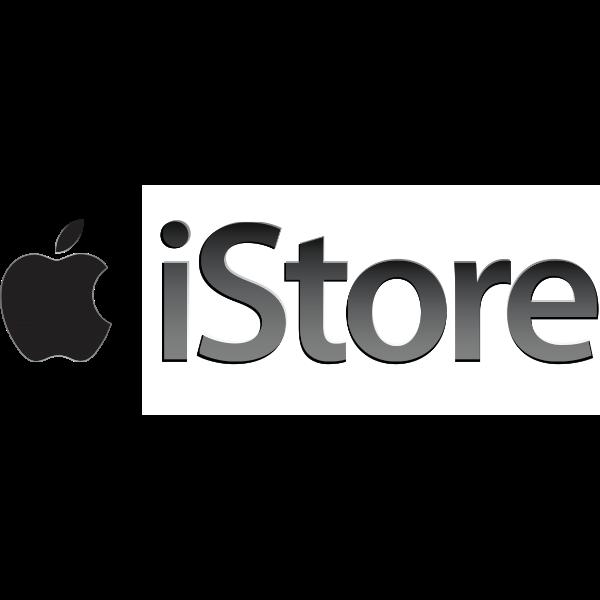 istore Logo ,Logo , icon , SVG istore Logo