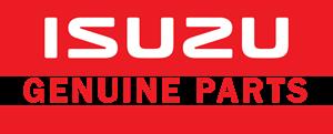 Isuzu genuine Parts Logo ,Logo , icon , SVG Isuzu genuine Parts Logo
