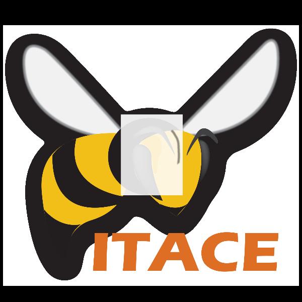 ITACE Logo ,Logo , icon , SVG ITACE Logo