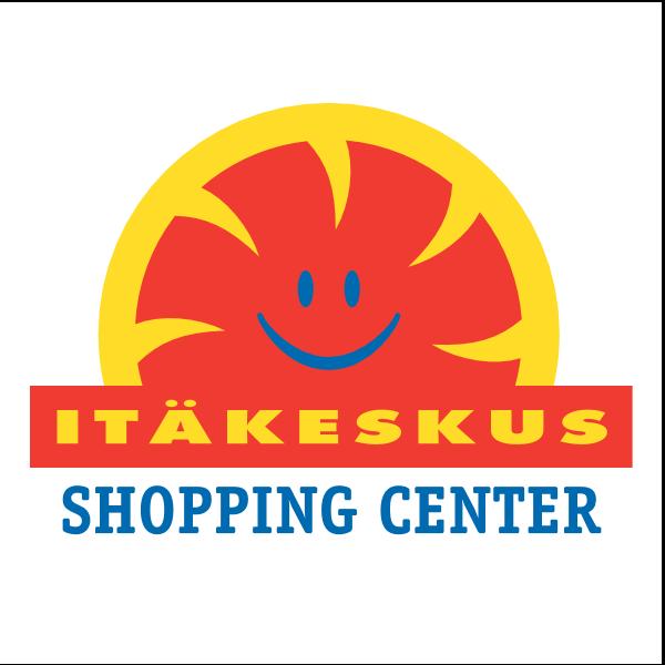 Itakeskus Logo ,Logo , icon , SVG Itakeskus Logo