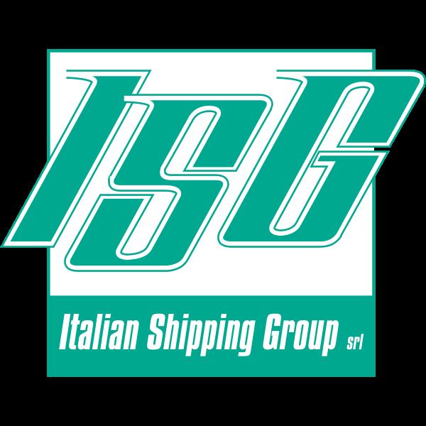 Italian Shipping Group Logo ,Logo , icon , SVG Italian Shipping Group Logo