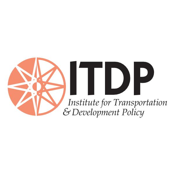ITDP Logo ,Logo , icon , SVG ITDP Logo