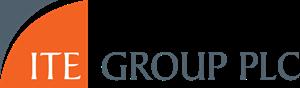 ITE Group PLC Logo ,Logo , icon , SVG ITE Group PLC Logo