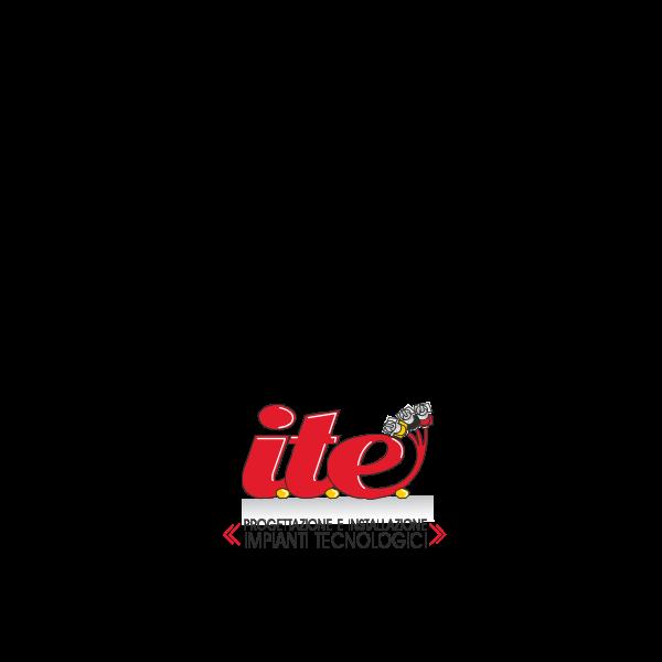 Ite Installazioni Tecnologiche Logo ,Logo , icon , SVG Ite Installazioni Tecnologiche Logo