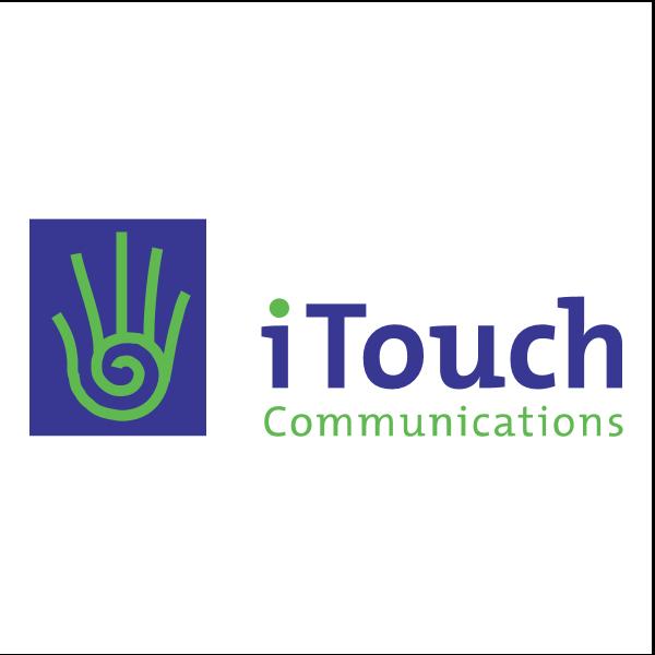 iTouch Communications Logo ,Logo , icon , SVG iTouch Communications Logo