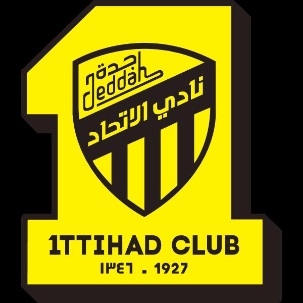 شعار نادي الاتحاد | | الإتحاد ,Logo , icon , SVG شعار نادي الاتحاد | | الإتحاد