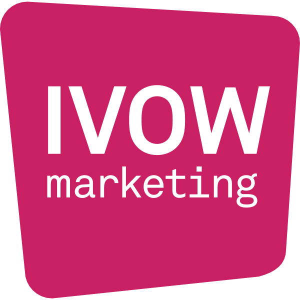 IvowMarketing Logo ,Logo , icon , SVG IvowMarketing Logo