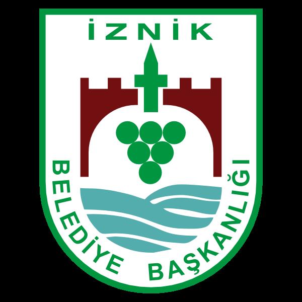 iznik belediyesi Logo ,Logo , icon , SVG iznik belediyesi Logo