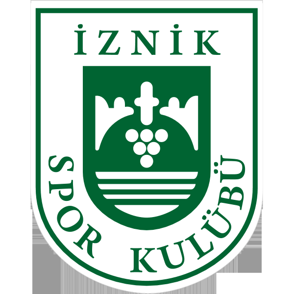 Iznikspor Kulübü Logo ,Logo , icon , SVG Iznikspor Kulübü Logo