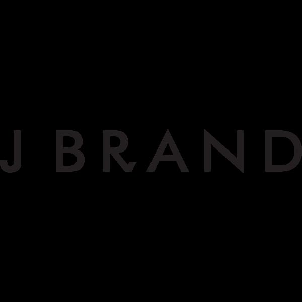J Brand Logo ,Logo , icon , SVG J Brand Logo