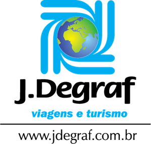 J Degraf Turismo Logo ,Logo , icon , SVG J Degraf Turismo Logo