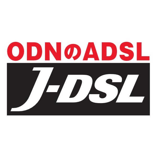J-DSL Logo ,Logo , icon , SVG J-DSL Logo
