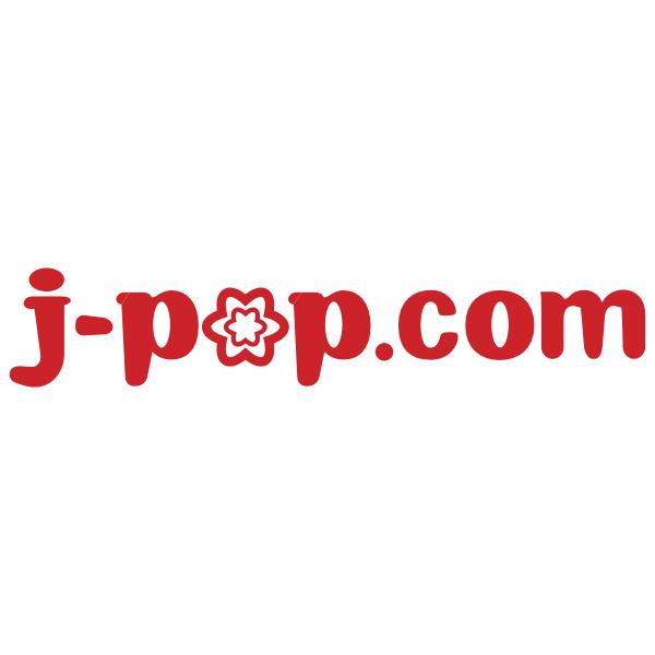 j pop com ,Logo , icon , SVG j pop com