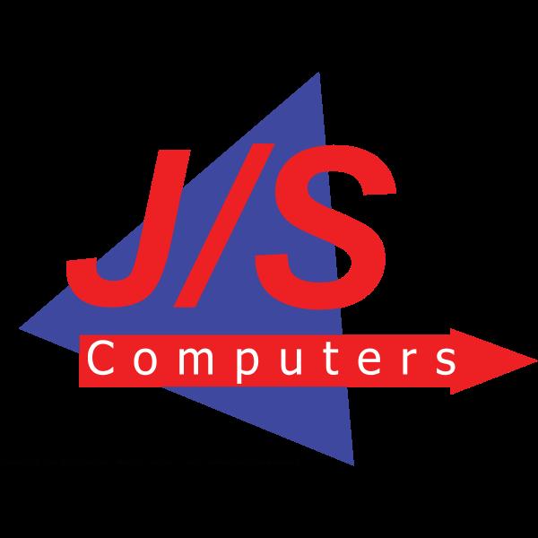 J/S Computers Ridderkerk Logo ,Logo , icon , SVG J/S Computers Ridderkerk Logo
