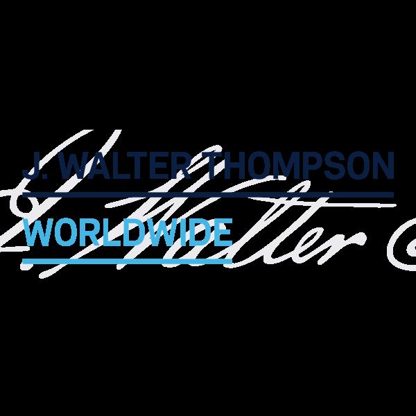 J. Walter Thompson Logo ,Logo , icon , SVG J. Walter Thompson Logo
