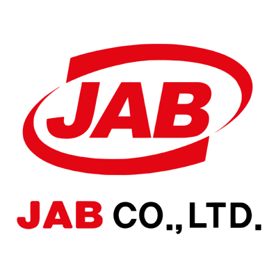 jab  CO.,LTD. ,Logo , icon , SVG jab  CO.,LTD.