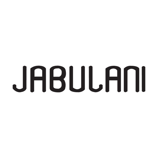 Jabulani_font Logo ,Logo , icon , SVG Jabulani_font Logo
