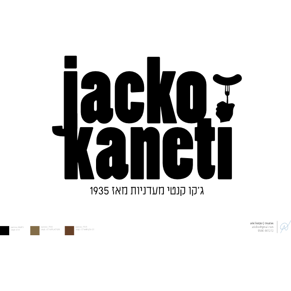 jacko kaneti Logo ,Logo , icon , SVG jacko kaneti Logo