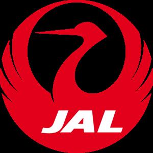 JAL Logo ,Logo , icon , SVG JAL Logo