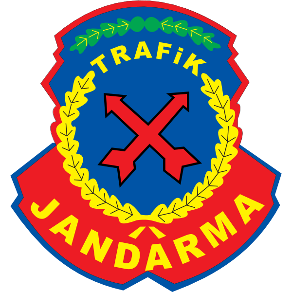 jandarma_trafik Logo ,Logo , icon , SVG jandarma_trafik Logo