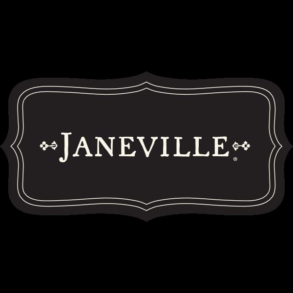 Janeville Logo ,Logo , icon , SVG Janeville Logo