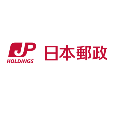 japan post holdings ,Logo , icon , SVG japan post holdings