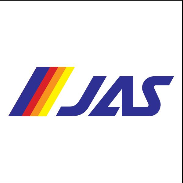 JAS Logo ,Logo , icon , SVG JAS Logo