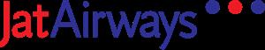 Jat Airways Logo ,Logo , icon , SVG Jat Airways Logo