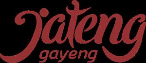 Jateng Gayeng Logo ,Logo , icon , SVG Jateng Gayeng Logo