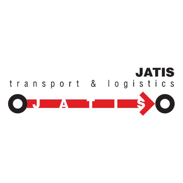Jatis Logo ,Logo , icon , SVG Jatis Logo