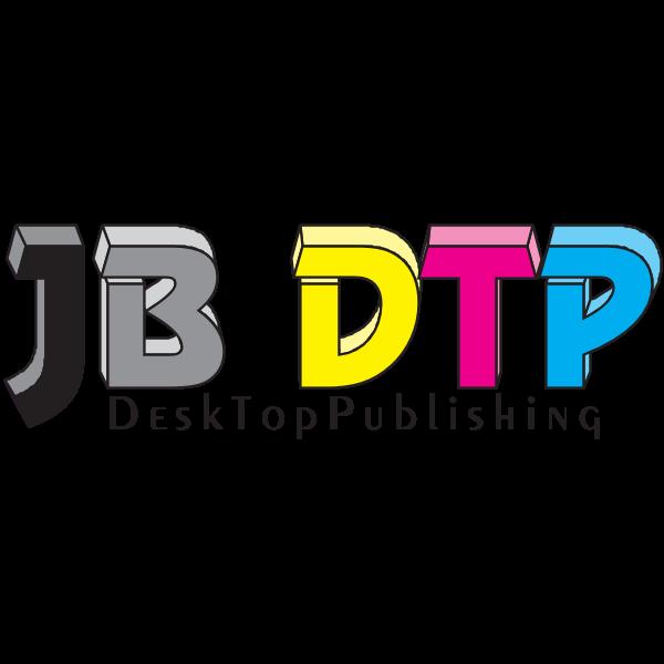JB-DTP Logo ,Logo , icon , SVG JB-DTP Logo