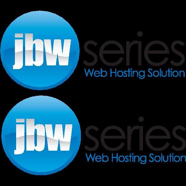 JBW Series Hosting solution Logo ,Logo , icon , SVG JBW Series Hosting solution Logo