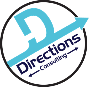 JD Directions Consulting Logo ,Logo , icon , SVG JD Directions Consulting Logo