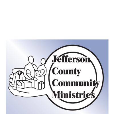 Jefferson County Community Ministries Logo ,Logo , icon , SVG Jefferson County Community Ministries Logo