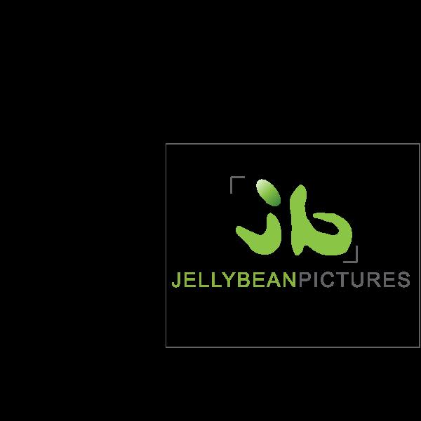Jellybean pictures Logo ,Logo , icon , SVG Jellybean pictures Logo
