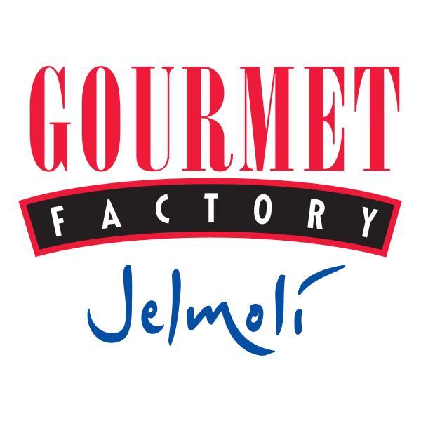 Jelmoli Gourmet Factory Logo ,Logo , icon , SVG Jelmoli Gourmet Factory Logo