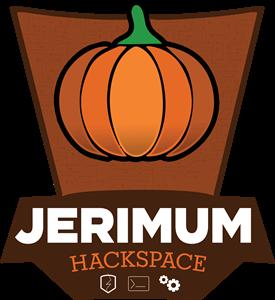 Jerimum Hackspace Logo ,Logo , icon , SVG Jerimum Hackspace Logo