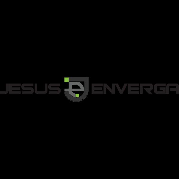 Jesus Enverga Logo ,Logo , icon , SVG Jesus Enverga Logo