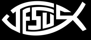 Jesus stickers Logo ,Logo , icon , SVG Jesus stickers Logo