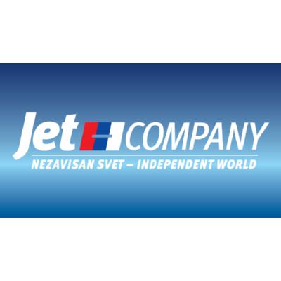 Jet Company Logo