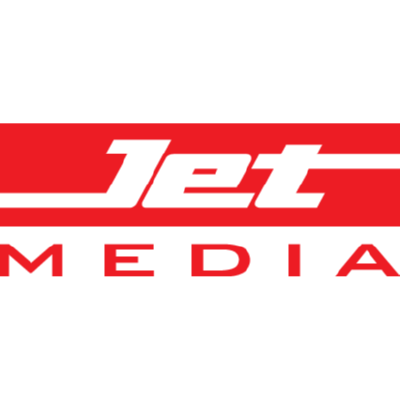Jet Media Logo ,Logo , icon , SVG Jet Media Logo