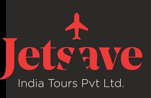 JetSave India Tours Logo ,Logo , icon , SVG JetSave India Tours Logo