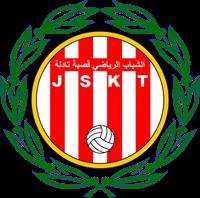 Jeunesse sportive de Kasbat Tadla Logo ,Logo , icon , SVG Jeunesse sportive de Kasbat Tadla Logo