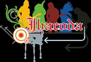 JHACODA Logo ,Logo , icon , SVG JHACODA Logo