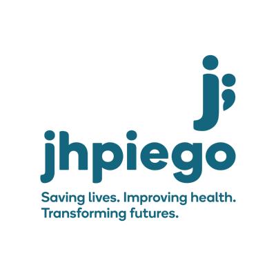 jhpiego Logo ,Logo , icon , SVG jhpiego Logo